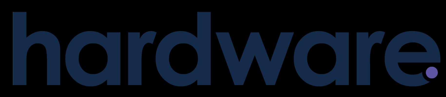 Hardware Distribution